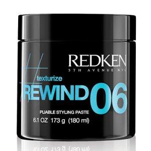 Redken Texture Rewind 06