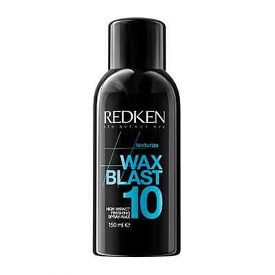 Redken Texture Wax Blast 10