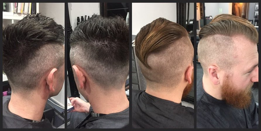 Cool Mens Hair Cuts Cardiff Hair Salon Michelle Marshall Salon Natural Hairstyles Runnerswayorg