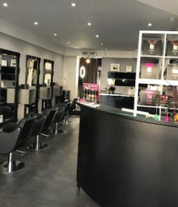 michelle marshall hair salon in cardiff - the best hairdressers in wales