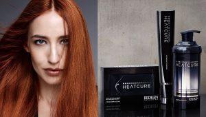 redken heatcure treatments, cardiff hair salon