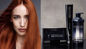 redken heatcure treatments, cardiff hair salon
