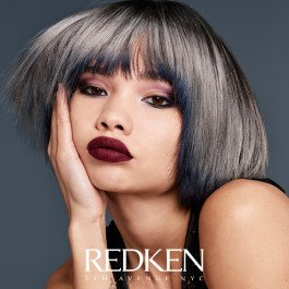 smokey ombre, hair colour correction, michelle marshall hair salon, cardiff, wales