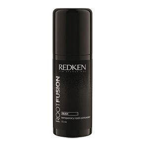 Redken Root Fusion Black