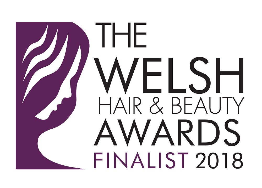 Michelle Marshall Hair Salon in Cardiff, Finalists in Welsh Hair & Beauty Awards 2018