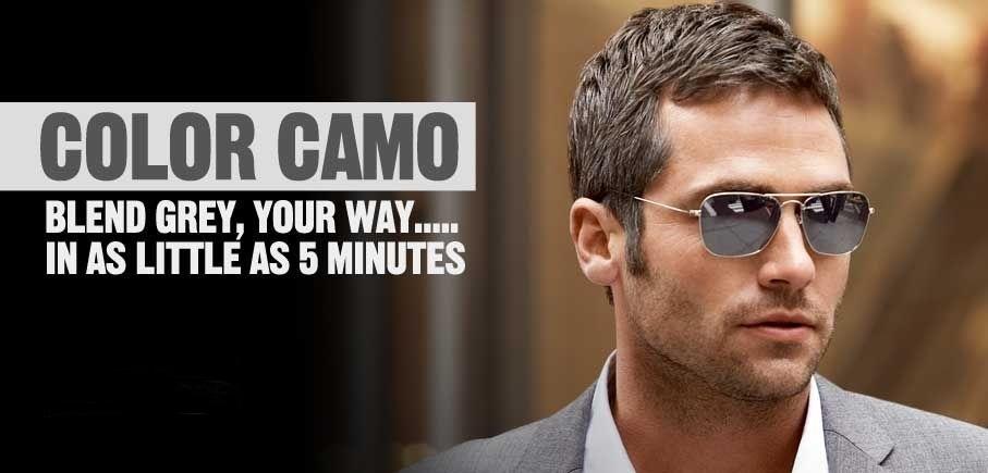 color camo for men, men's hair colour in Cardiff