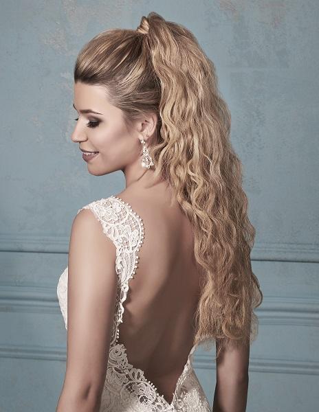 Wedding Day Planning – Bridal Hair and Make-Up