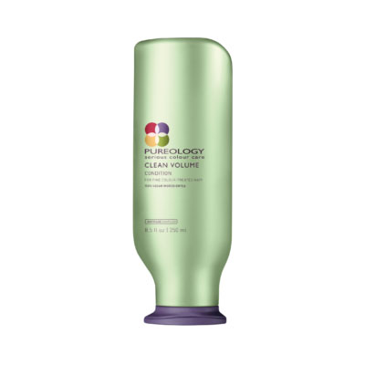 Pureology Clean Volume® Condition 250ml