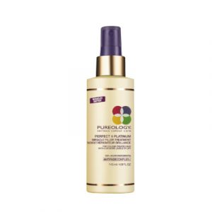 Pureology Perfect 4 Platinum™ Miracle Filler Treatment 145ml