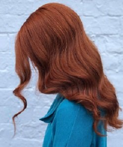 the best hair colours at Michelle Marshall Cardiff hairdressers