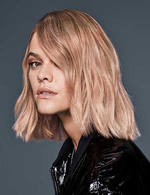 Spring 2019 Hair Trends