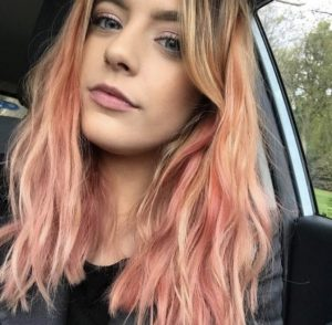 Pastel Colour Ideas at Cardiff Hair Salon