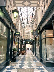 Duke Street Arcade