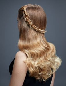 Redken Ombre Hair Colours at Michelle Marshall top Cardiff Hairdressing Salons