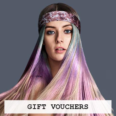 Gift Vouchers Cardiff Hairdressing Salon