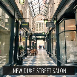 Michelle Marshall Launch New Hair Salon in Central Cardiff