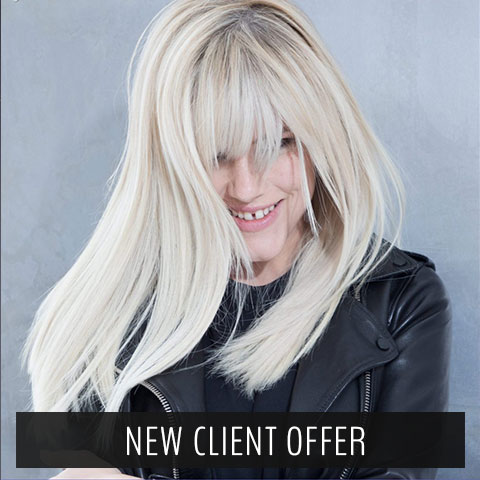 New Clients 25% Off!