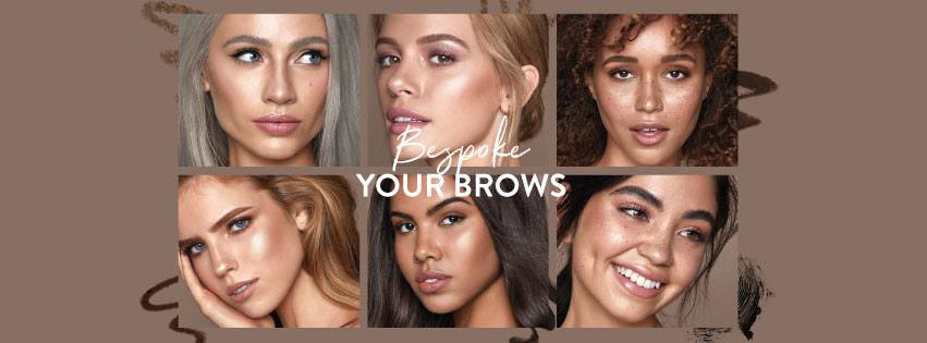 HD Brows at top Cardiff Hair Salon