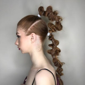 Best Party Hairstyles Cardiff hair salon