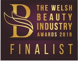 Welsh Beauty Industry Awards Finalists 2019