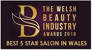 Best 5 Star Salon in Wales