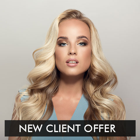 New Client Colour Offer