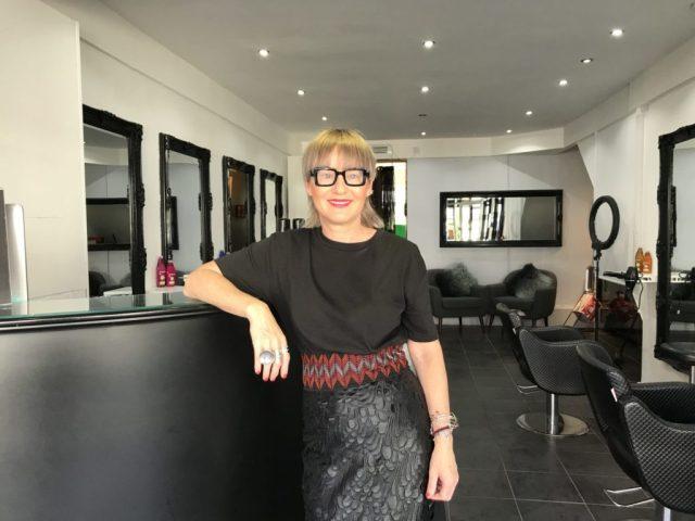 Michelle Marshall Salon Cardiff