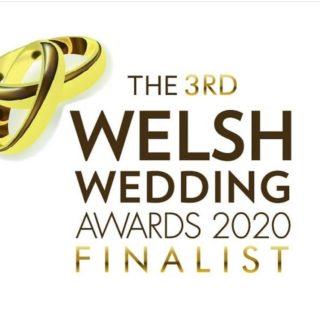 Welsh Wedding Awards Finalists