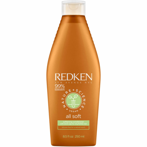 Redken Nature + Science All Soft Conditioner 250ml