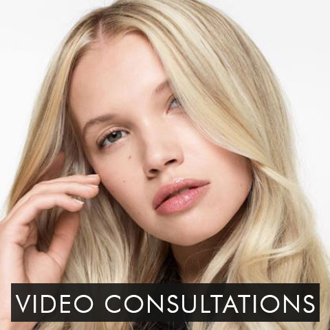 NEW Video Consultations At Michelle Marshall Salon Cardiff