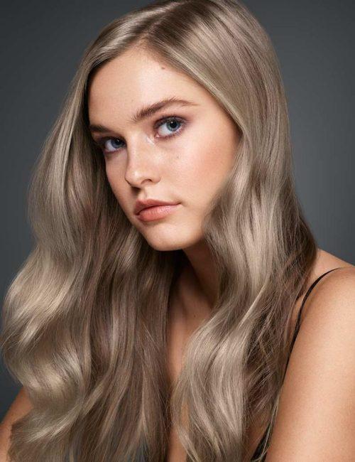 Blonde Balayage Michelle Marshall Hair Salons Cardiff