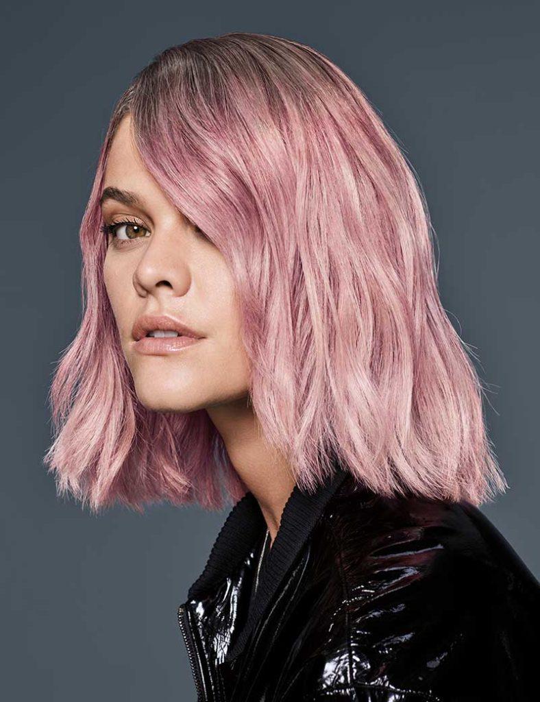 Hair Colour Change Hair Colour Correction Cardiff Hairdressers