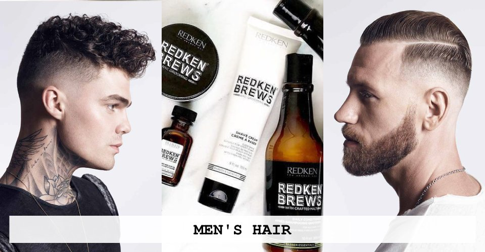 Men's Hairdressers Cardiff