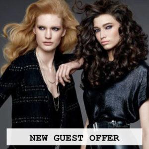 New Guest Offer Voucher