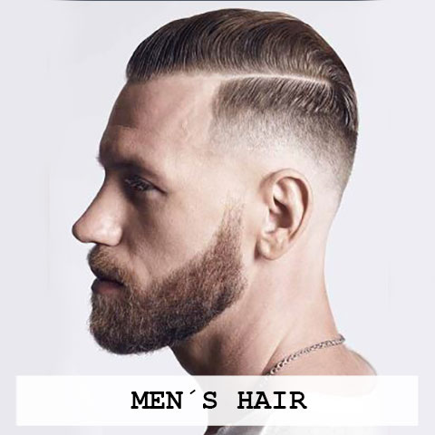 Best Men's Hairdressers Cardiff