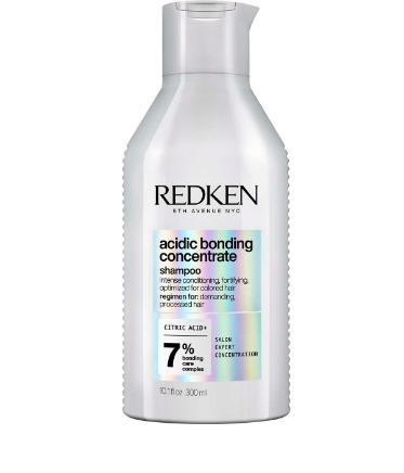 Acidic bonding concentrate shampoo 300ML