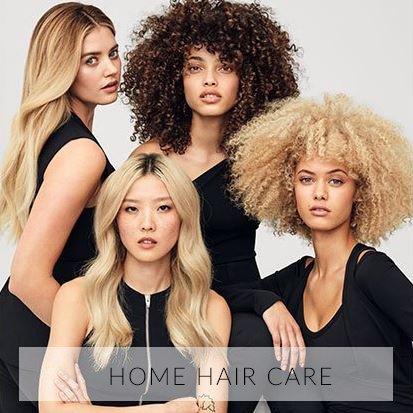 SHOP HOME HAIR CARE ONLINE