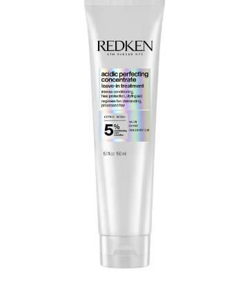 Acidic bonding concentrate perfecting leave - in treatment 150ml