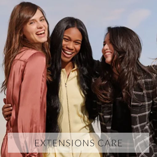 extensions care From Michelle Marshall Salons Cardiff