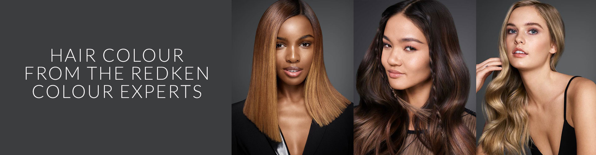 hair colour from the redken colour experts