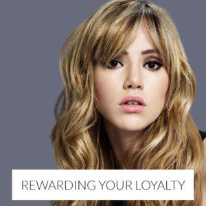 rewarding your loyalty  Cardiff