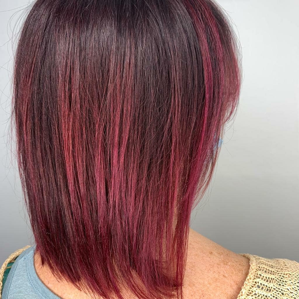 Best Hair Cuts in Cardiff Hair Style Trends Michelle Marshall Salons