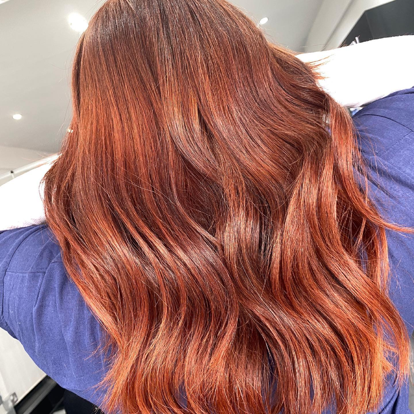 Best Hair Colour in Cardiff at Michelle Marshall SALONs