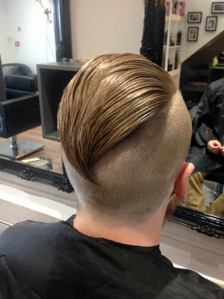 Best Mens Haircuts Cardiff Michelle Marshall Salons
