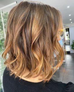 Autumn Hair Trends You'll Love