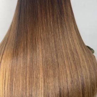 Why Get A Hair Gloss?