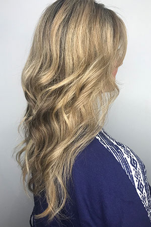 ALL YOU NEED TO KNOW ABOUT GOING BLONDE AT MICHELLE MARSHALL HAIR SALON IN CARDIFF