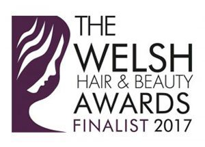 THE WELSH HAIR AND BEAUTY AWARDS 2018 AWARD-WINNING HAIR AT MICHELLE MARSHALL SALON IN CARDIFF