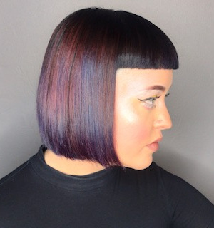 Back To Uni Hair Trends at Michelle Marshall Salon in Cardif