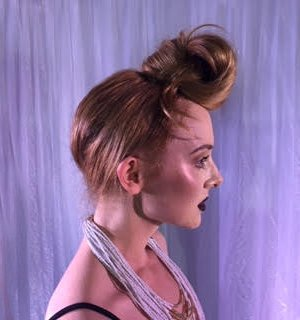 Back To Uni Hair Trends at Michelle Marshall Salon in Cardiff